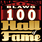 Blawger Hall of Fame