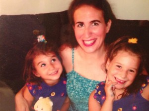 With My Girls 2003