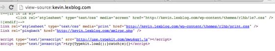 Screen Shot LexBlog2013-12-11 at 8.46.19 AM