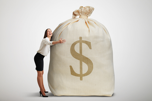 How Solos and Smalls Feel About Those $180k Biglaw Salaries  – My