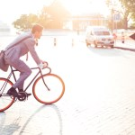 Solo Cycle: Tips for Bicycling Lawyers