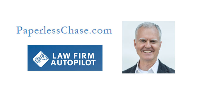 What's Next Solo: From Little Big Firm to Law Practice Digitizer and Automator, Ernie Svenson