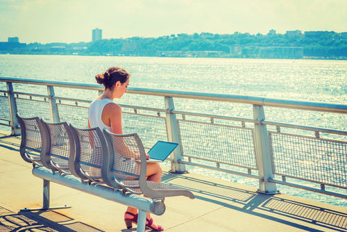 37 Ways To Savor Your Summer: Six Ways To Enjoy Your Summer As A Solo