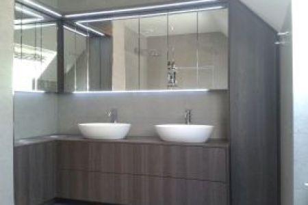 Best Badkamer Led Verlichting Inbouw Gallery - House Design Ideas ...