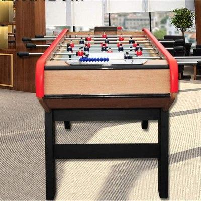 CJVJKN Classic Foosball Table 2