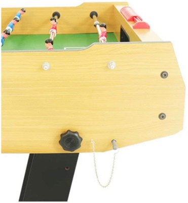 Foosball Foldable Tabletop Table 2