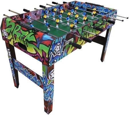 THMY Foosball Table 2