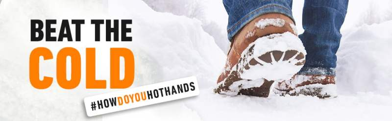Best HotHands Insole Foot Warmers