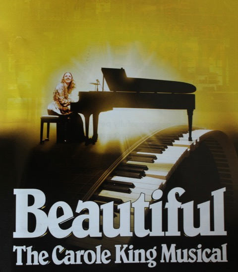 Review of Beautiful: The Carole King Musical