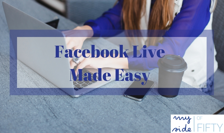 Facebook Live Made Easy For Bloggers