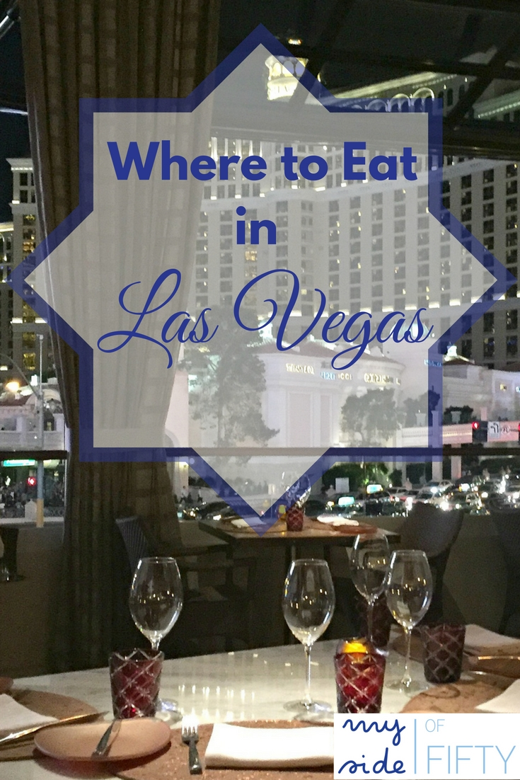 Review of Las Vegas restaurants by Food Network Stars Giada and Bobby Flay: Giada at The Cromwell and Bobby Flay's Mesa Grill in Caesar's Palace