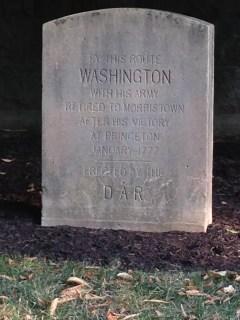 History at Princeton