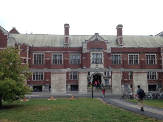 Frist Student Center