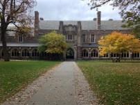 Holder Courtyard