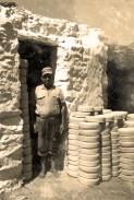 Τσικάλια-Αγγειοπλάστης