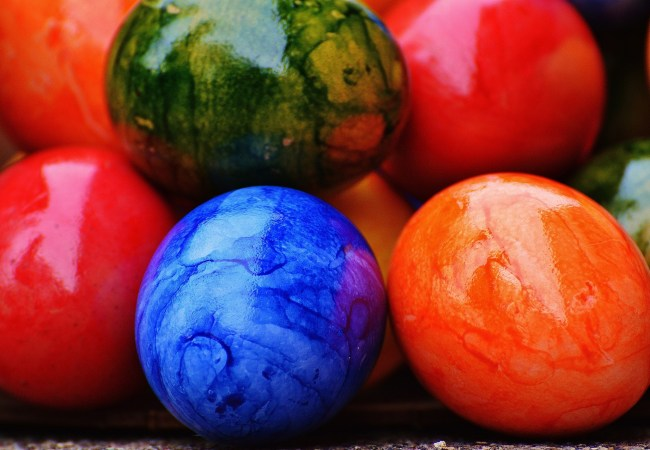 Looking For Easter Egg Hunts In Portland? We've Got Suggestions!