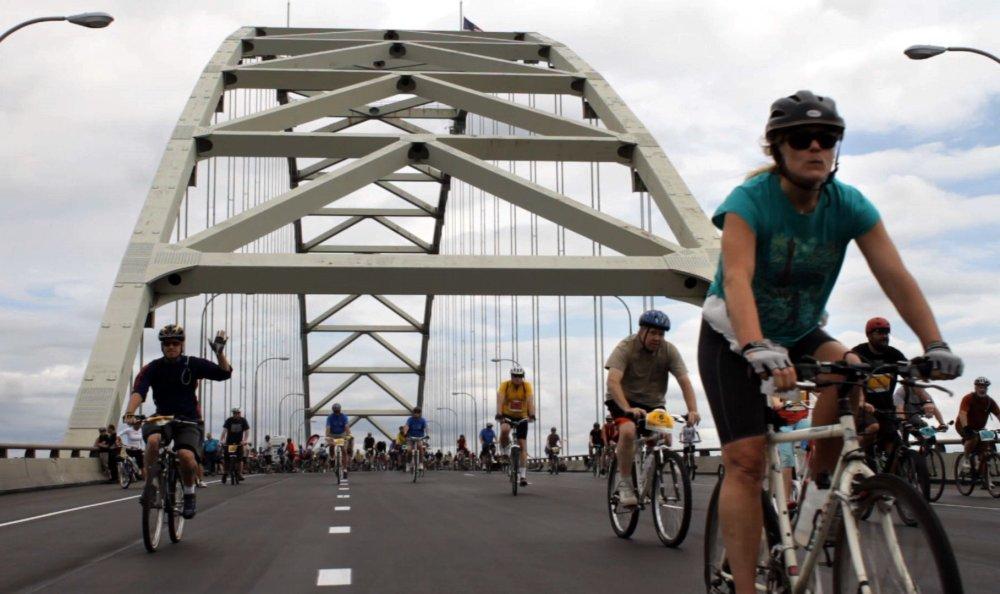 Providence Bridge Pedal