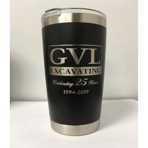 YETI 20oz Insulated Tumbler Sample Photo 1