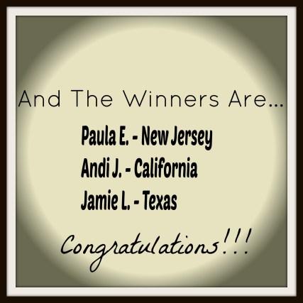 Dial Winners