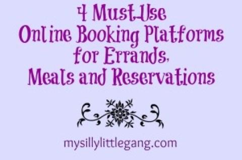 4 online platforms