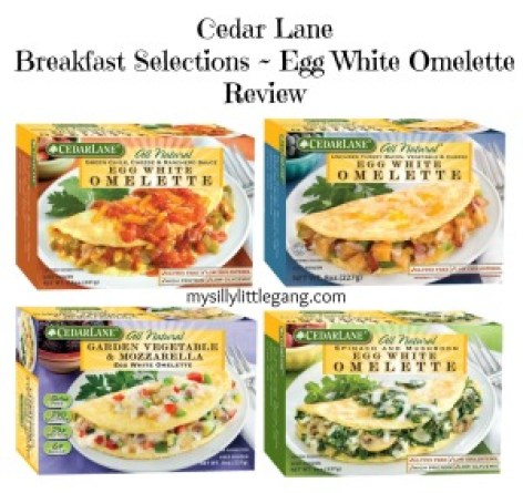 omelet Collage
