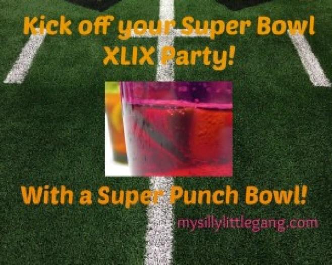 Super Punch Bowl
