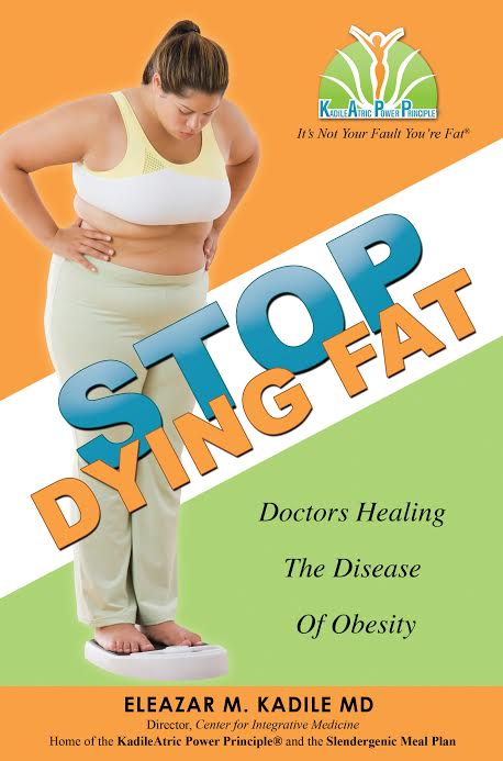 stop dying fat