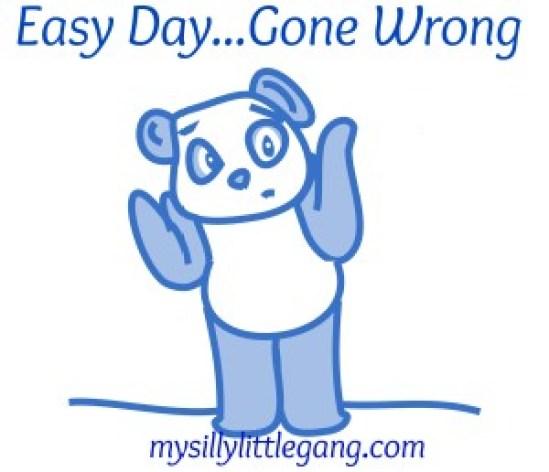 easy wrong
