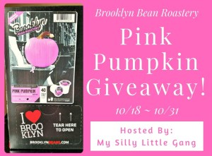 Pink Pumpkin Flavored Coffee Review