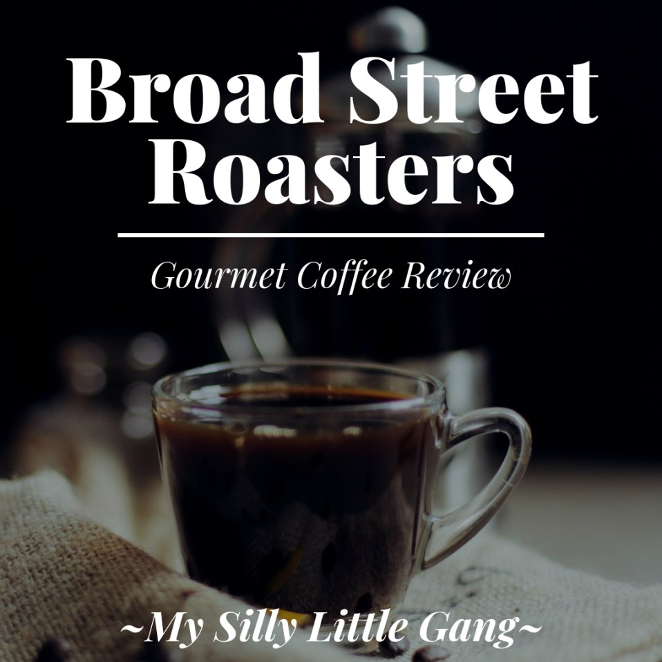 Broad Street Roasters Gourmet Coffee Review