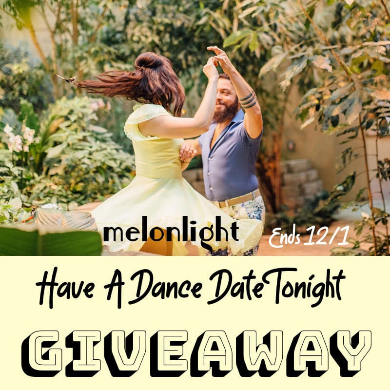 Have A Dance Date Tonight Giveaway ~ Ends 12/1 @las930 #MySillyLittleGang