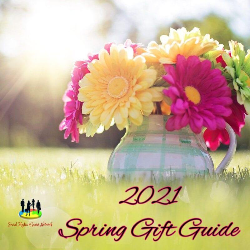 2021 Spring Gift Guide @SMGurusNetwork #MySillyLittleGang