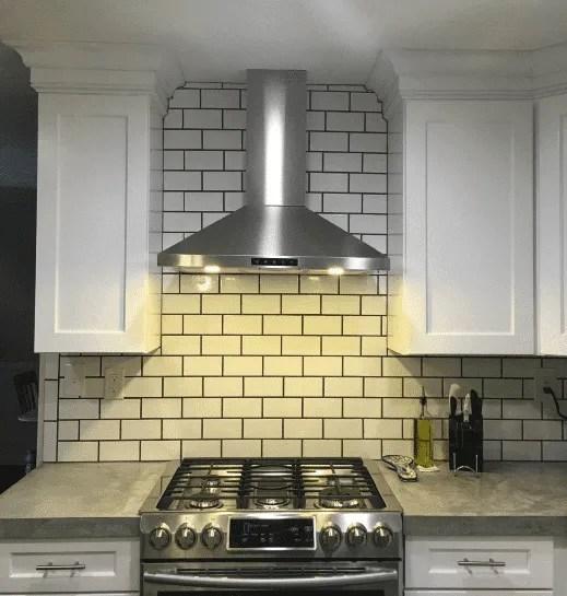 the best farmhouse kitchen vent hood