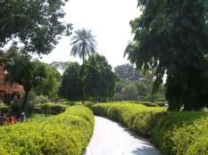 Jallianwala Bagh Amritsar