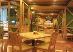 Restaurants in Ooty