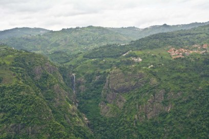 Dolphins nose viewpoint coonoor