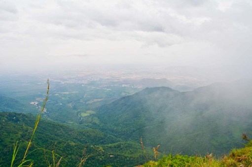 Overview of coonoor