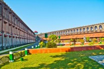 Inside Cellular Jail