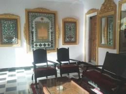 Haveli hotel Udaipur