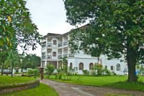 Cochin hotel area