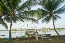 Cochin HS morning