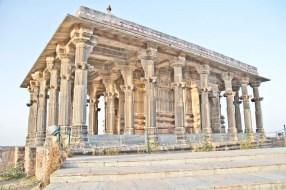 Kumbhalgarh fort 11