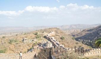 Kumbhalgarh fort 2