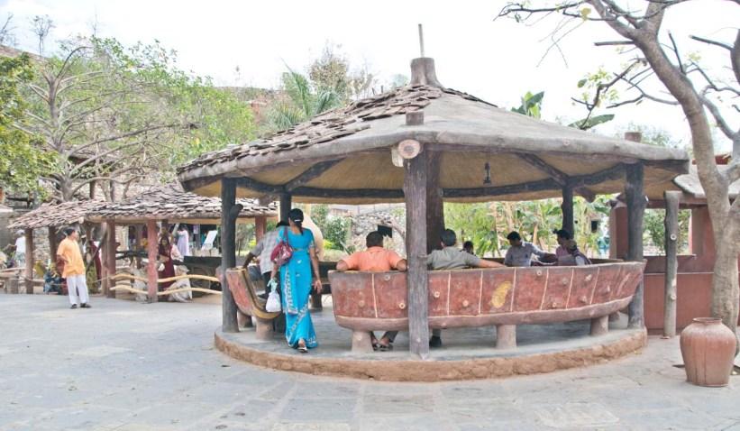Maharana parthap memorial 3