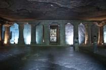 Ajanta caves 6