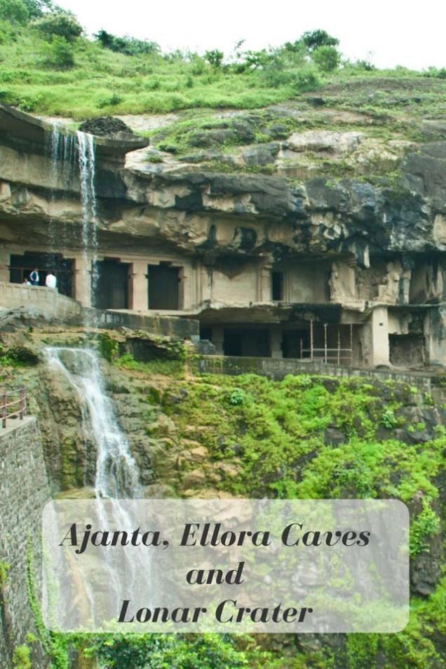 Ajanta ellora caves