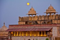 Jaipur by night 9