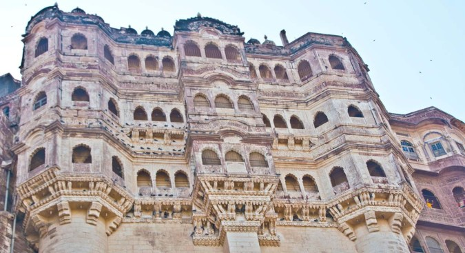 mehrangarh fort outer 10