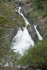dudhsagar waterfall goa 1