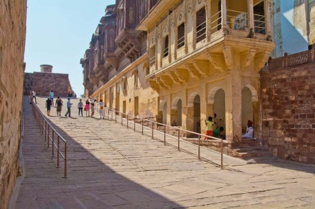 mehrangarh fort outer 35